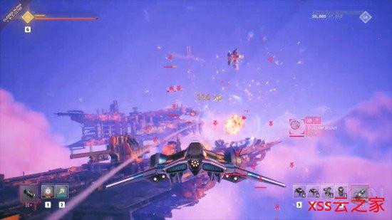 《永恒空间2》新预告、演示 12月开启Steam抢先体验插图(3)