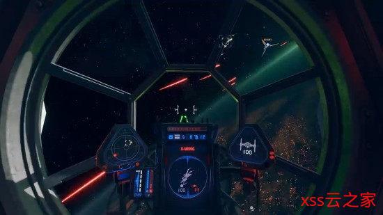 《星球大战:战机中队》全新预告 10月2日正式发售插图(4)