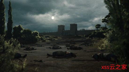 《全面战争传奇:特洛伊》后天晚上9点解锁 24小时内免费领取