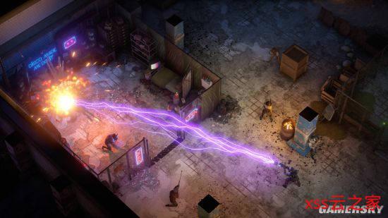 《废土3》PC版Steam正版分流下载发布插图(4)