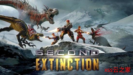 合作类打恐龙FPS《二次灭绝》新预告 Steam版下月开启EA测试插图(7)