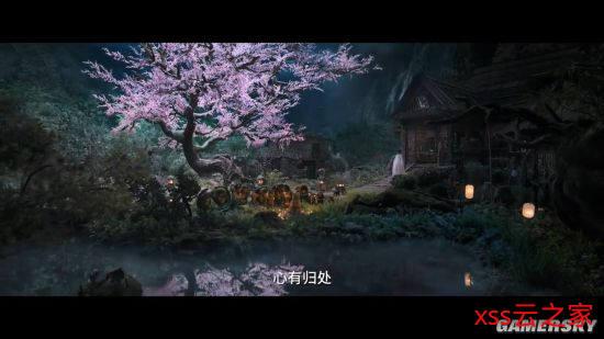 《阴阳师》改编电影首曝预告 陈坤白衣晴明造型亮相插图(1)