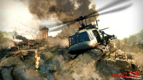 《使命召唤17:黑色行动5》赋予玩家更高自由度 单人战役多结局