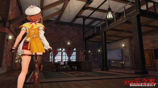 《莱莎的炼金工房2:失踪的传说与隐秘妖精》海量新截图 中文版12月3日出售