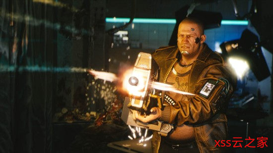 《赛博朋克2077》团队成员谈枪支文化:现代枪支管制的无声讽刺