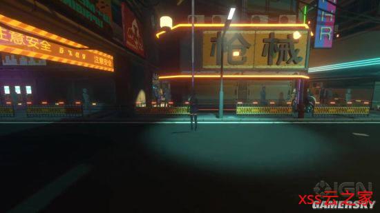 IGN发布国产像素风RPG《纪元:变异》独家预告 赛博朋克少女挥舞大剑插图(1)