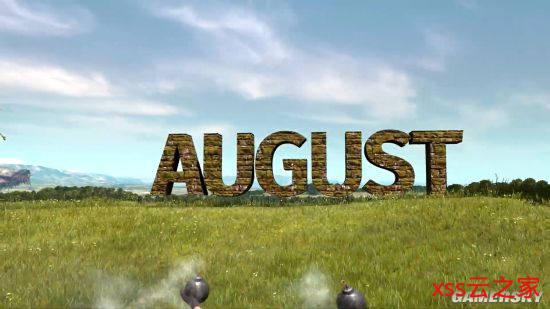 《英雄萨姆4》9月24日发售 公布短片全程:啊啊啊~
