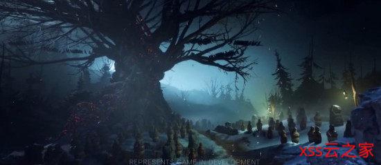 《龙腾世纪》幕后短片 BioWare开发者打造全新世界插图(4)