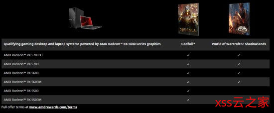 AMD推出买显卡送游戏运动 可获赠动作游戏《神陨》