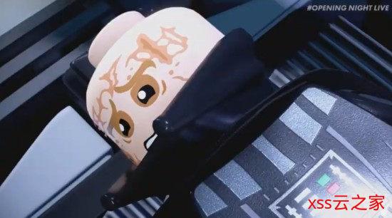 《乐高星战》全新预告 从塔图因开始的传奇之旅插图(1)