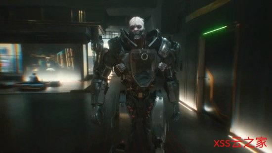 《赛博朋克2077》开发者:不存在一梭子弹敌人没反应的情况
