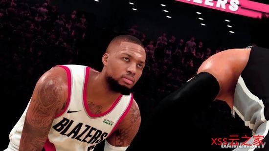 《NBA 2K21》本世代中文实机预报 官方将宣布更多谍报