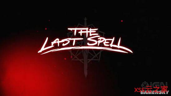 魔幻风游戏《最后的咒语(The Last Spell)》演示 战棋、塔防、割草一锅大乱炖