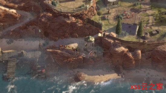 《赏金奇兵3》首个任务DLC预告 预计9月2日上线插图(1)