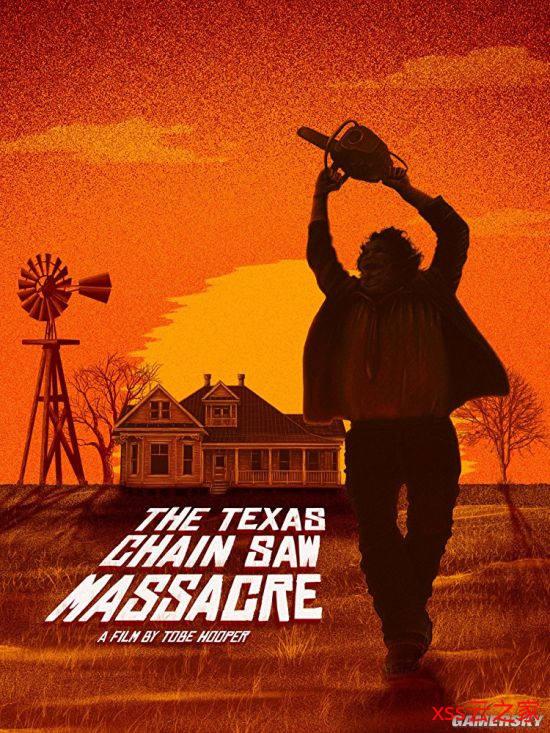 《德州电锯杀人狂》重启版开拍 重回初代恐怖本源