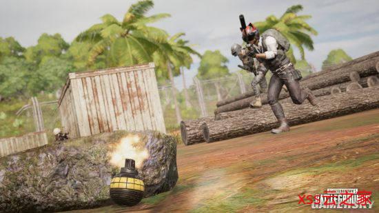 《绝地求生》8.2更新将于8月19日上线 增加新武器与视觉效果改进