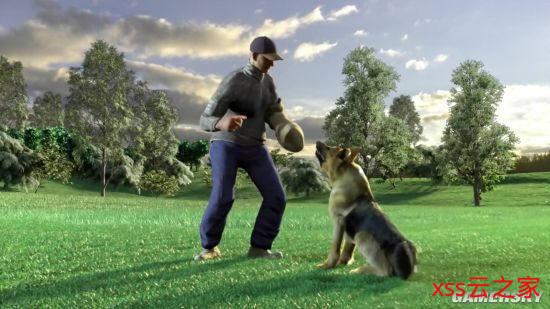 模拟游戏《驯兽师》上架Steam商店 忠实还原和动物工作的种种场景