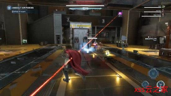 传闻:蜘蛛侠将于明年3月加入《漫威复仇者联盟》