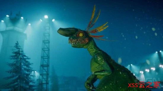 合作类打恐龙FPS《二次灭绝》新预告 Steam版下月开启EA测试插图(5)