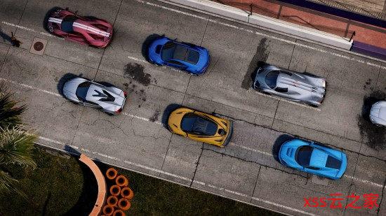 《玩命关头:十字路口》Steam正式发售 268元、推荐2080显卡