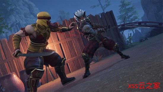 第三人称潜行游戏《荒神》续作公布 2021年发售插图(3)