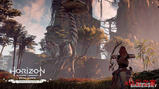 《地平线:零之曙光》Steam销量20-50万份 35%购买者为双平台用户