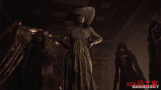 曝《生化危机8》Demo流程 女巫、羊人黑暗洞穴追赶玩家