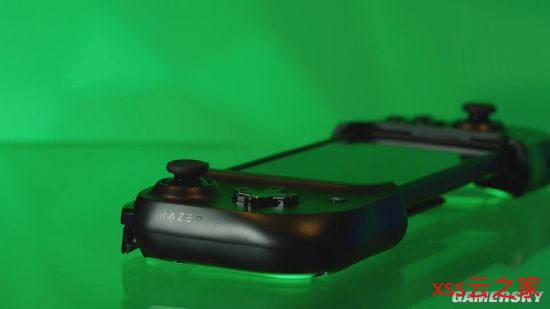 Xbox移动外设展示 雷蛇移动手柄、Xbox无线耳麦等插图(1)