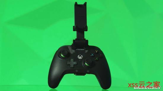 Xbox移动外设展示 雷蛇移动手柄、Xbox无线耳麦等插图(2)