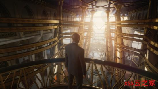 《杀手3》游戏模式公开 幽灵模式服务器将关闭