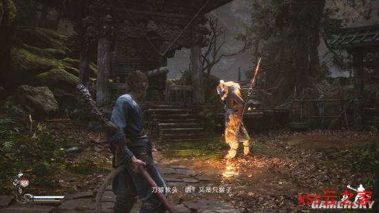 国产单机游戏《黑神话:悟空》实机视频放出 发售日期未定