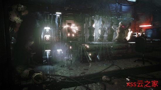 《观察者:System Redux》新作也将登陆Steam 免费试玩已经推出