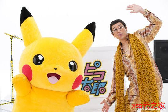 PIKO太郎将与宝可梦联动推出新歌曲 超级反差萌