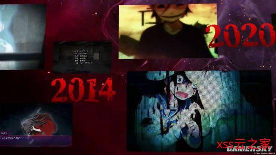 《尸体派对》纪念短片暗示新作 或将离开天神小学插图(2)