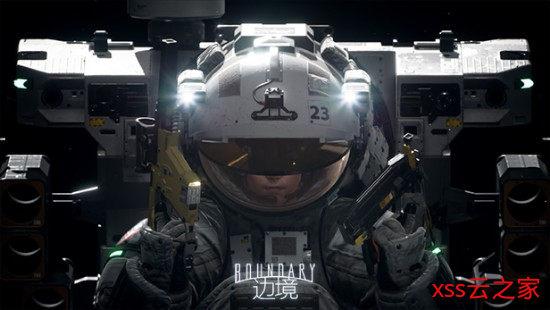 国产FPS《边境》22分钟演示 展示联机试玩片段