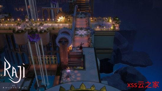 古印度设定ARPG作品《Raji:远古传奇》新预告 10月登陆Steam/PS4/Xbox One插图(3)