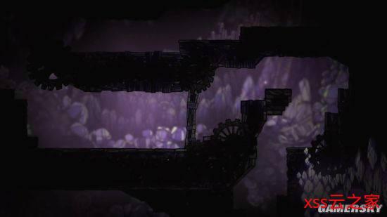 动作冒险游戏《微光》8月20日发售 探索美丽又恐怖的玻璃世界插图(2)