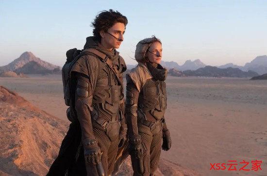 《沙丘》电影艺术总监:这部电影可比肩《指环王》插图