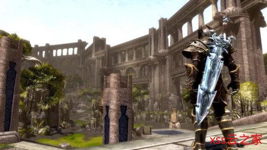 《阿玛拉王国:惩罚》复刻版新预告:选择力量之路