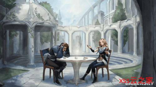 《英雄联盟》新桌游《Tellstones:King's Gambit》更多细节披露 官网和预告片同时上线