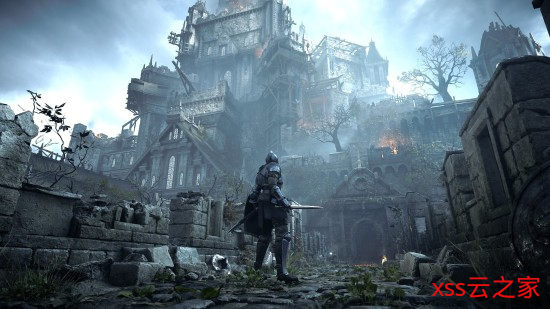 PS5新宣传片:迎接全新游戏境界 带来震撼视听享受