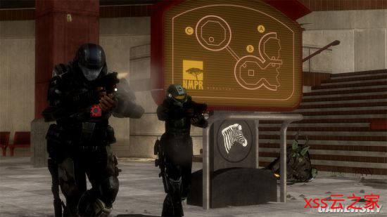 《光环:士官长合集》将更新跨平台功线上游戏 基于模式的硬件匹配